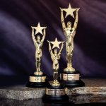 Star Achievement Male Victory Cast Awards